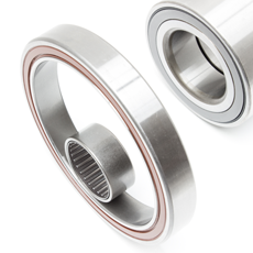 Bearing technology